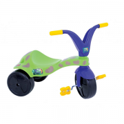 Triciclo Dino Verde Xalingo