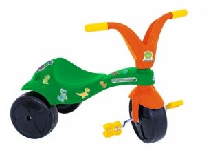 Triciclo Fofossauros Xalingo