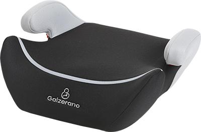 Assento de elevação e retenção Seg Preto Galzerano
