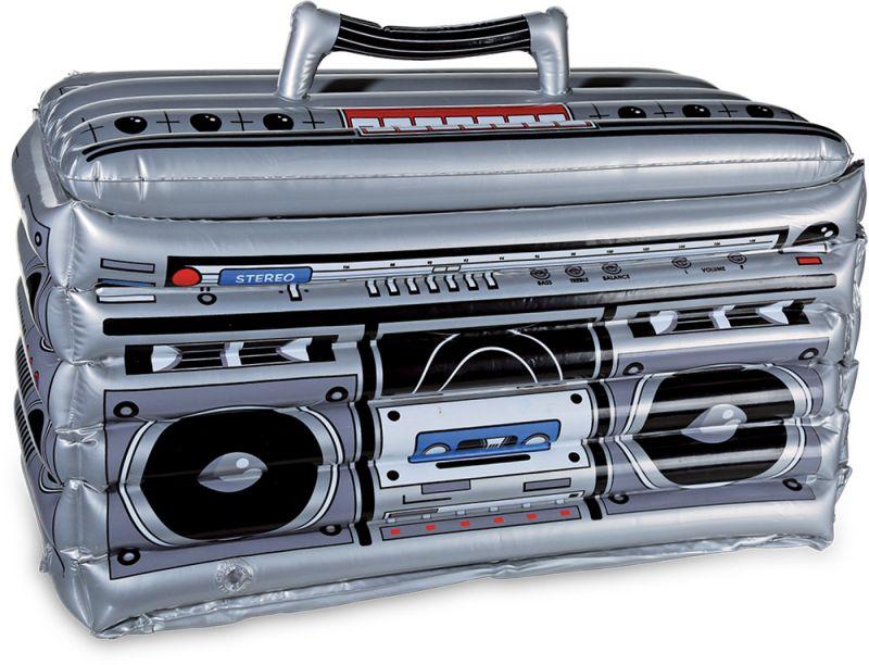 Boia Cooler Inflável Especial Rádio BelFix