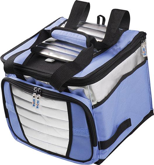 Bolsa Térmica Cooler com 1 divisória 24L Mor