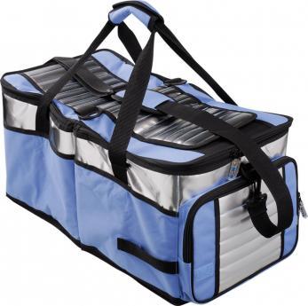 Bolsa Térmica Cooler com 2 divisórias 48L Mor