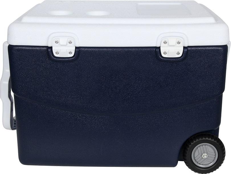 Caixa térmica Glacial Azul 70L Mor
