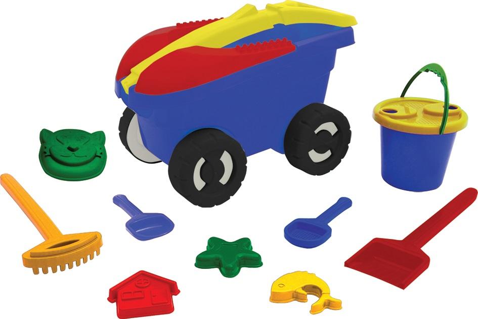 Cargo 11 peças Meninos Azul Mor