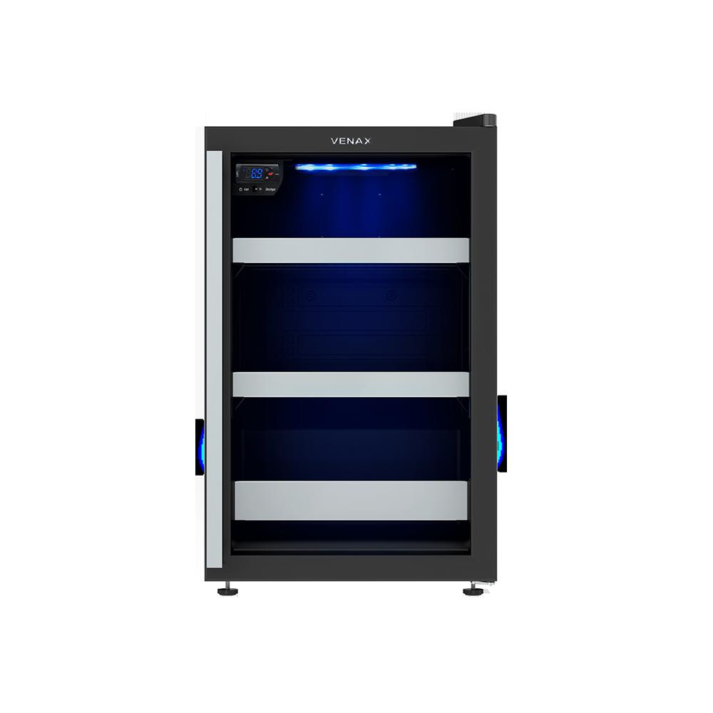 Cervejeira 220v Blue Light 100 Litros Venax