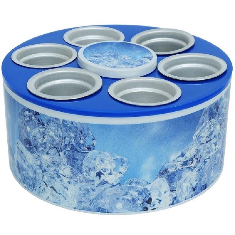 Cooler Ice 3G Gole Gelado Garantido Doctor Cooler