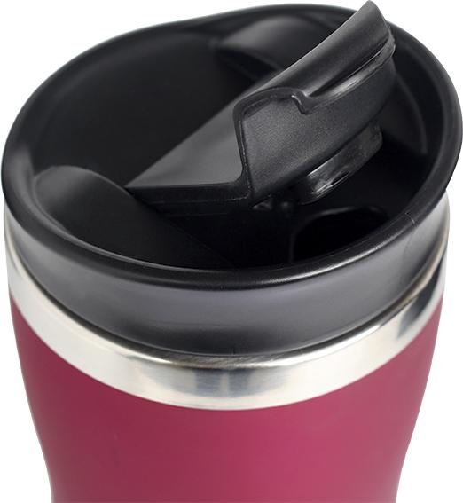 Copo Aço Inox 450ml Coffee To Go Cores Diversas Mor