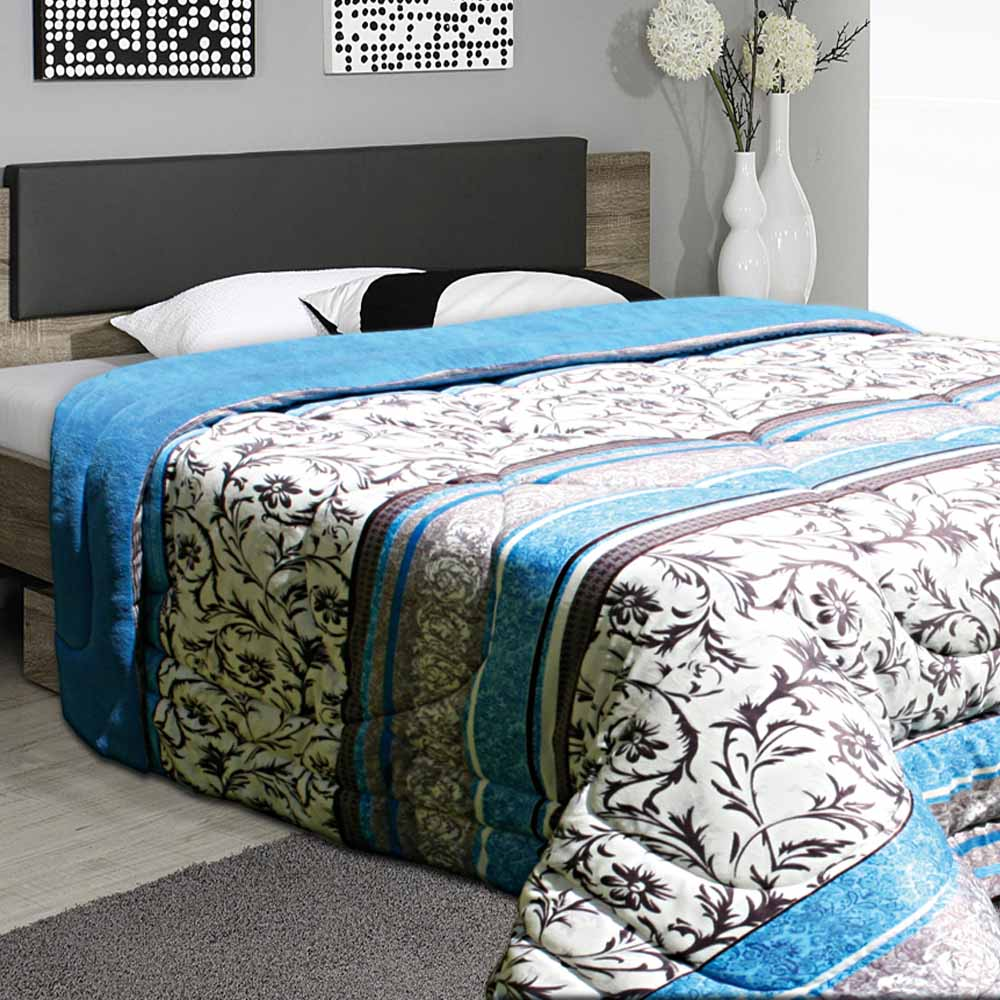 Edredom Cobertor Queen Coberdom Premium Cristal Europa