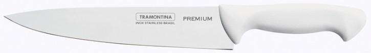 Faca Para Carne 8'' Inox Premium Tramontina