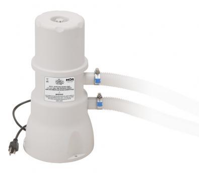 Filtro para Piscina 3600 Litros 220V Mor