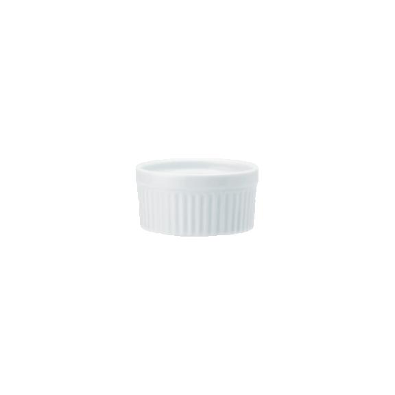 Forma Canelada Alta 10 Linha Calorama Porcelana Schmidt