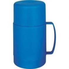 Garrafa Térmica Indie Azul 500ml Mor