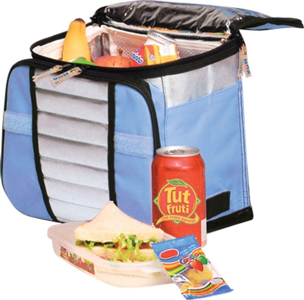 Ice Cooler Azul 7,5L Mor