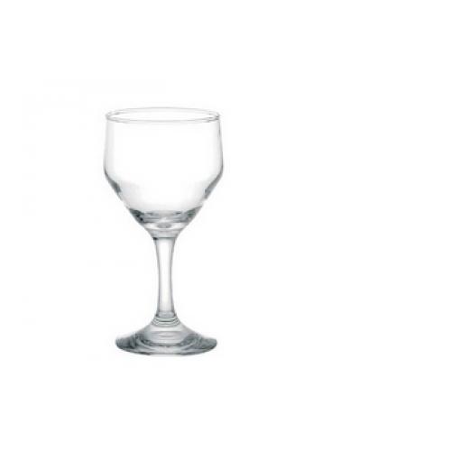 Jogo Taças Bistrô Vinho Branco 181ml 6 peças Cisper
