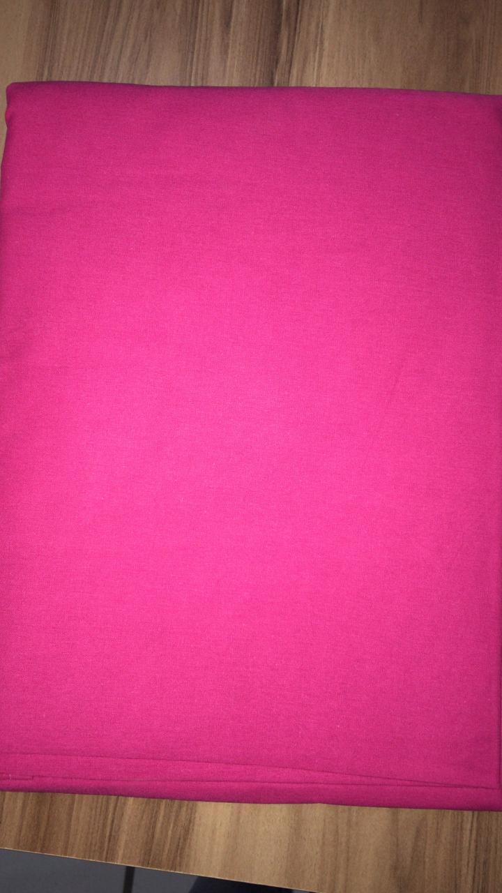 Lençol Com Elástico Solteiro Innovi 150 Fios Pink Kacyumara