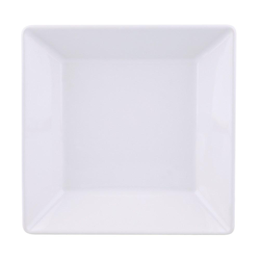 Prato Fundo 21cm Quartier White Oxford