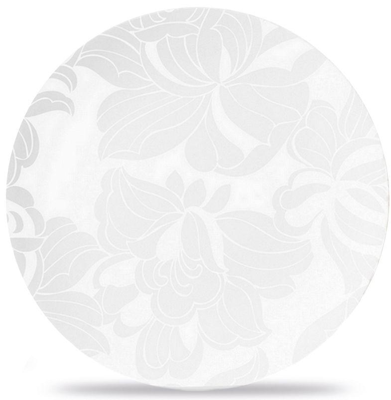 Prato Raso 28,5cm Coup Blanc Oxford