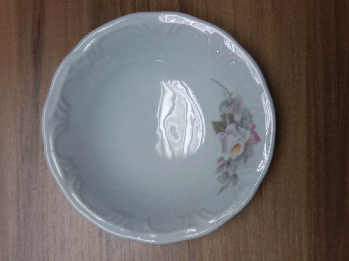 Saladeira 14 Linha Pomerode Eterna Porcelana Schmidt