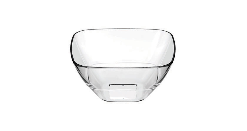Saladeira Quadre Pequena 420ml Duralex