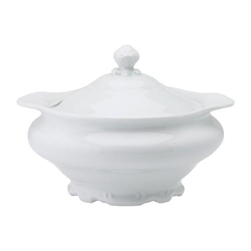 Sopeira 200 Linha Pomerode Branco Porcelana Schmidt