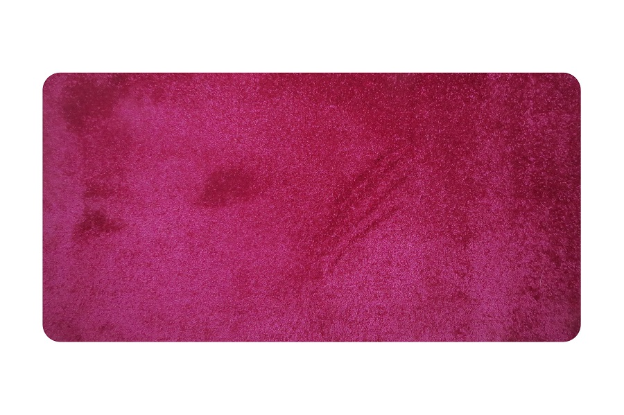 Tapete 66x133cm Clean Pink Corttex