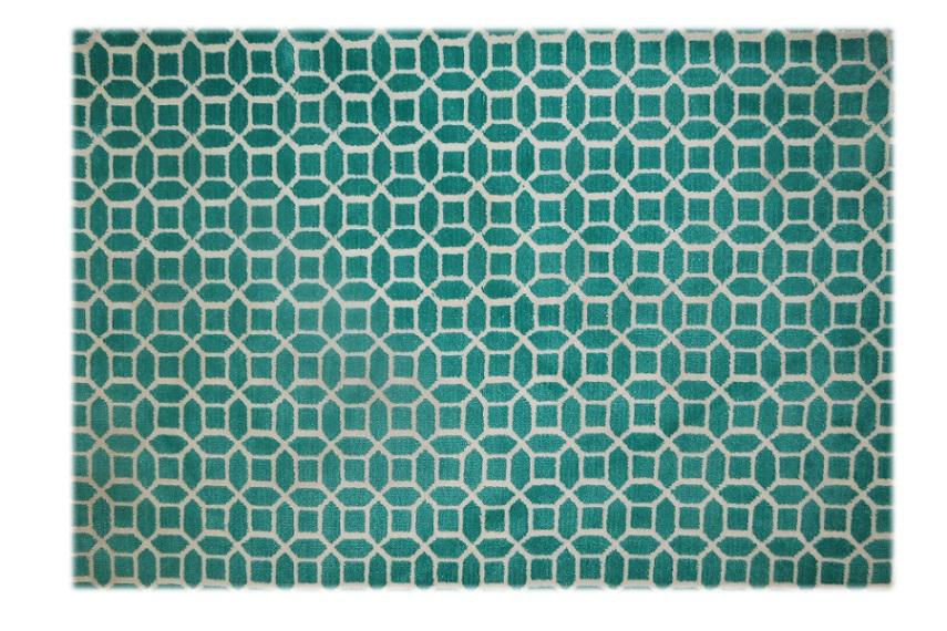 Tapete Granada 1,00x1,50 DES 1/A Corttex