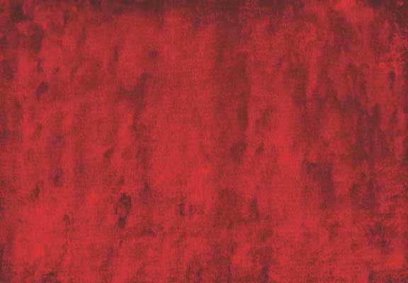 Tapete Liso Alto Super Yarn 2,00x2,50 Vermelho Sonholar