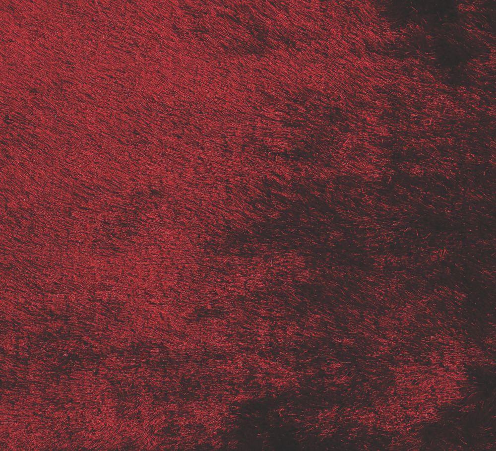 Tapete Liso Harmony 2,00x2,50 Vermelho Corttex