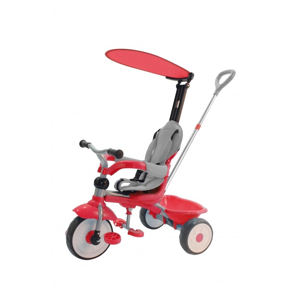 Triciclo Comfort Ride 3x1 Vermelho Xalingo