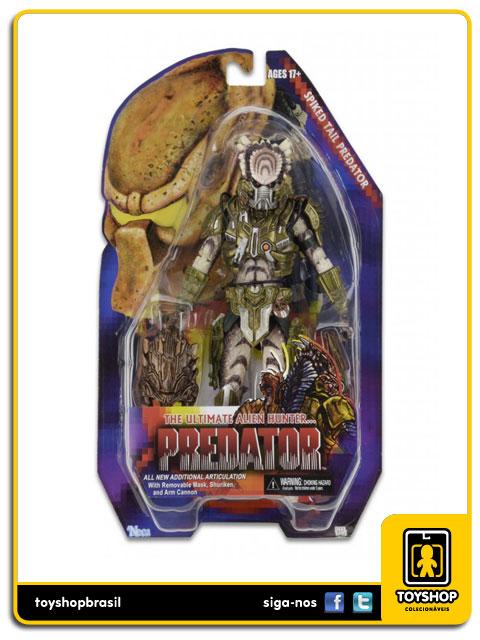 Predator 16: Spiked Tail  Predator - Neca