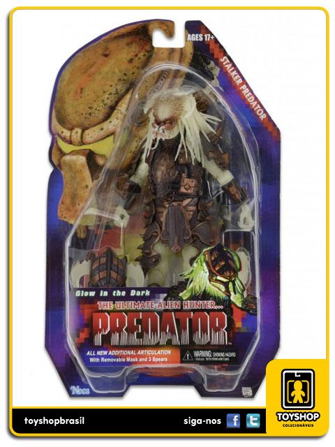 Predator 16:  Stalker  Predator - Neca