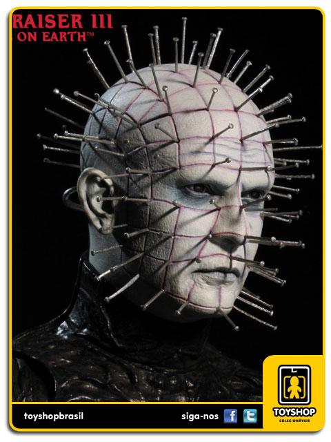 Hellraiser III: Pinhead  - Mezco