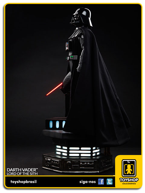 Star Wras: Darth Vader – Lord of the Sith Premium Format - Sideshow Collectibles