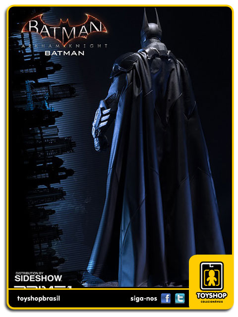 Batman Arkham Knight: Batman 1/3 - Prime 1 Studio