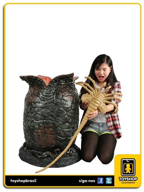 Aliens: Life Size Xenomorph Egg Replica 1/1 - Neca