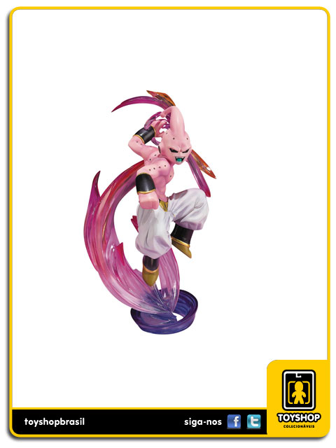 Dragon Ball Z Figuarts Zero Majin-Boo Bandai