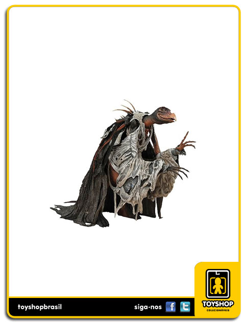 The Dark Crystal: Chamberlain (Skeksil, the Skeksis) - Neca