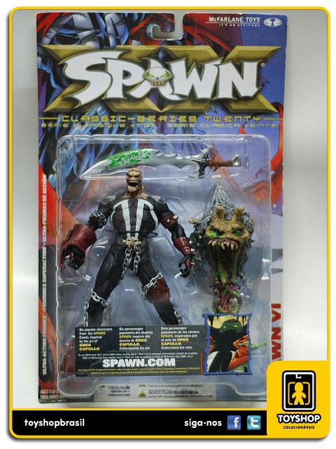 Spawn 20: Spawn VI - Mcfarlane