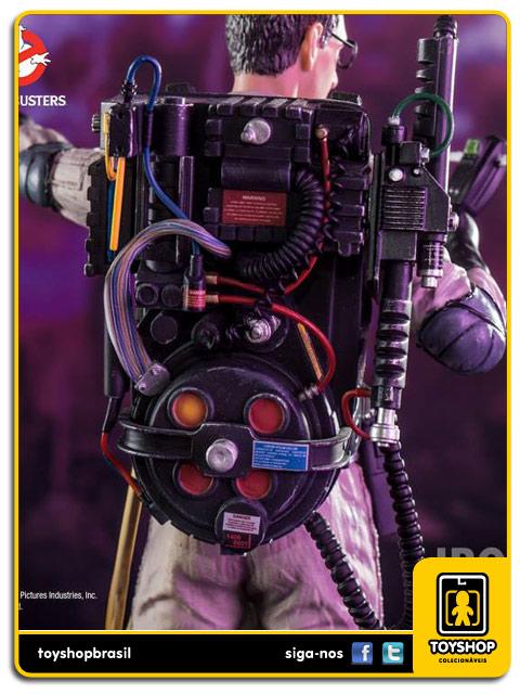 Ghostbusters: Egon Spengler  1/10 - Iron Studios