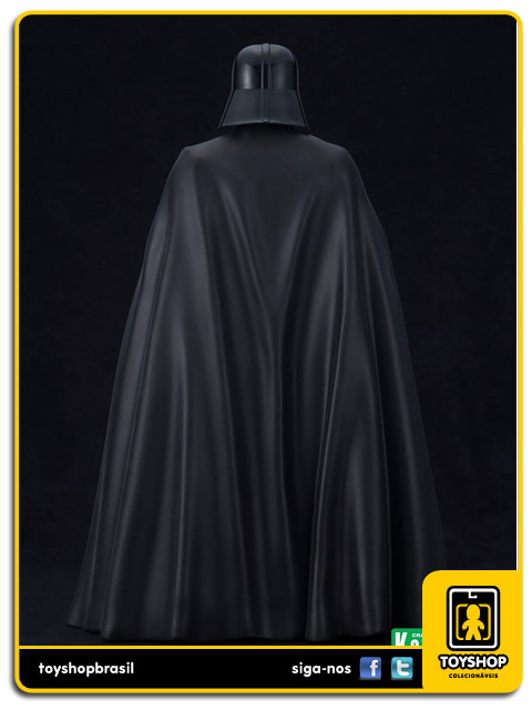 Star Wars A New Hope: Darth Vader 1/7 Artfx - Kotobukiya