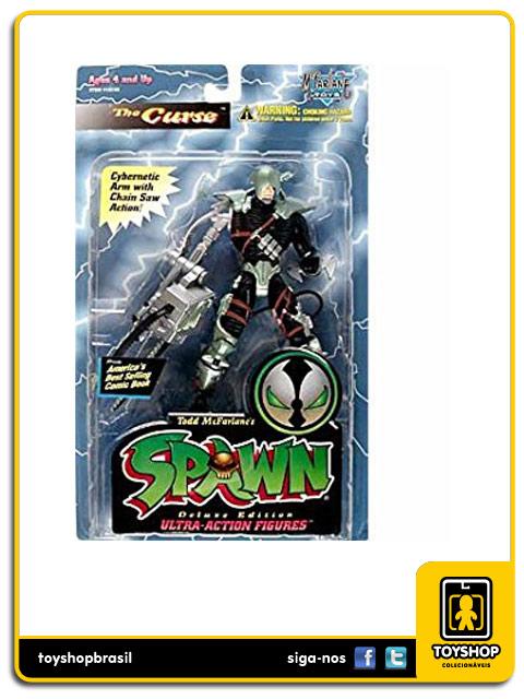 Spawn 3: The Curse - Mcfarlane