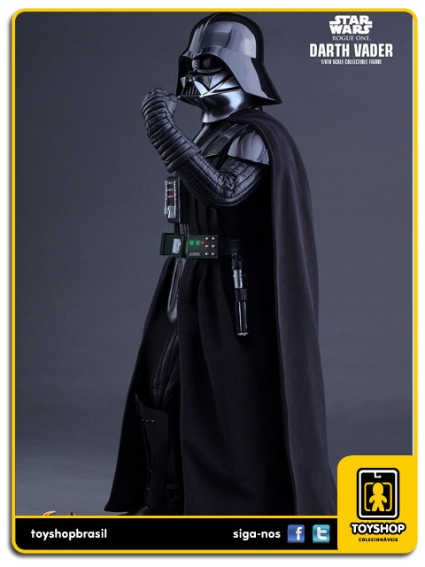 Star Wars Rogue One : Darth Vader 1/6 - Hot Toys