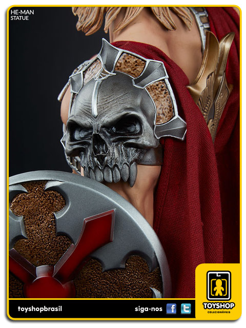 Masters of the Universe: He-Man -Statue by Sideshow Collectibles
