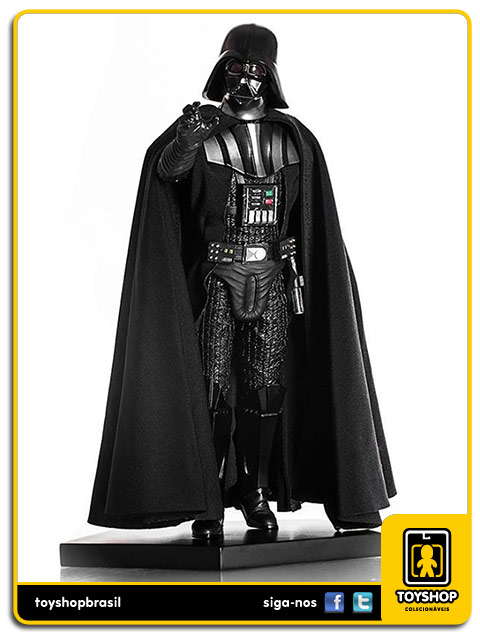 Star Wars Rogue One Darth Vader 1/10 Art Scale Iron Studios