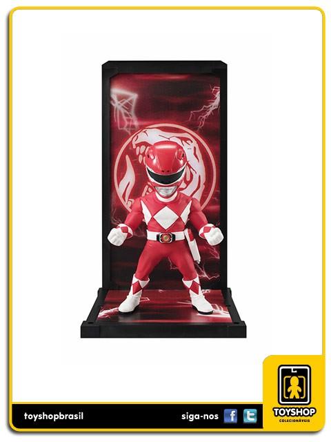 Power Rangers  Buddies Red Ranger  Bandai