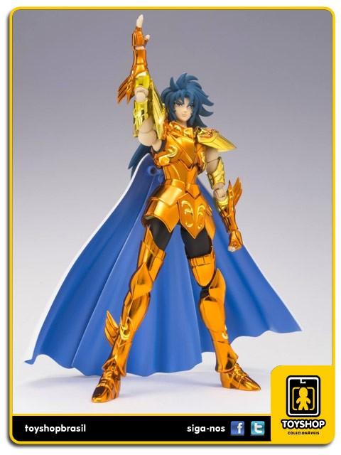 Cavaleiros do Zodíaco: Kanon de Dragão Marinho  EX - Bandai