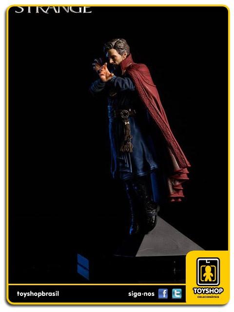 Marvel  Doctor Strange 1/10 Art Scale Iron Studios