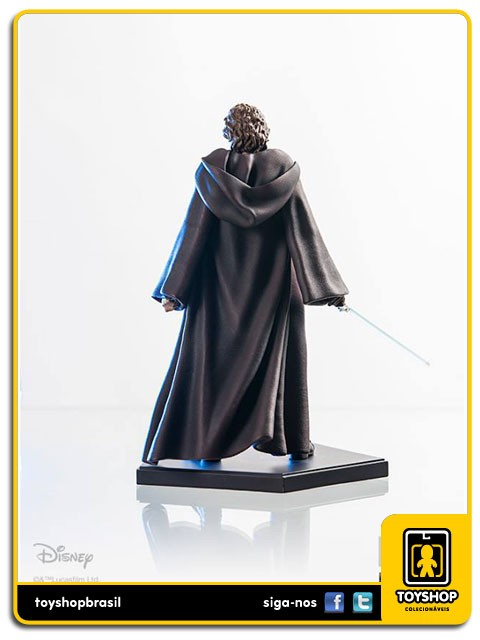 Star Wars Anakin Skywalker Art Scale 1/10 Iron Studios