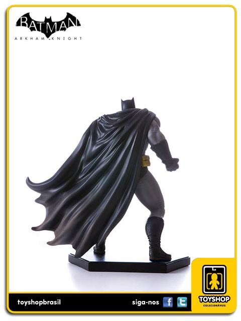 Batman Arkham Knight Batman Dark Knight DLC Series 1/10 Art Scale Iron Studios