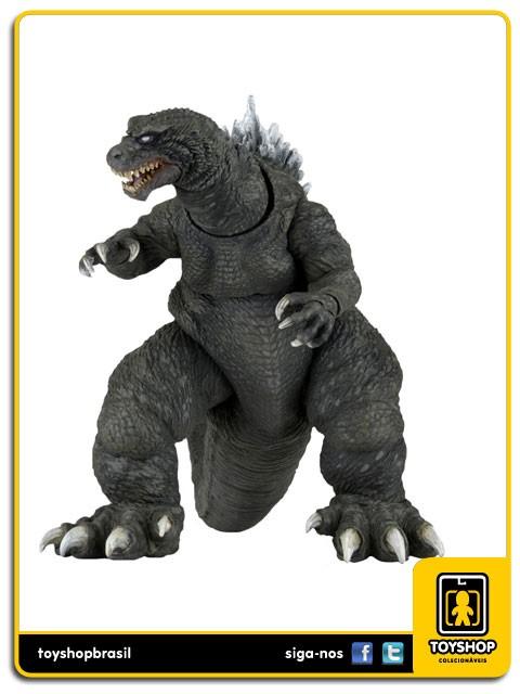 Godzilla 2001  Neca